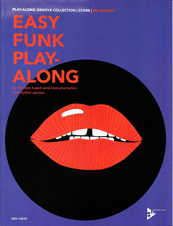 Easy Funk Play-Along Thumbnail