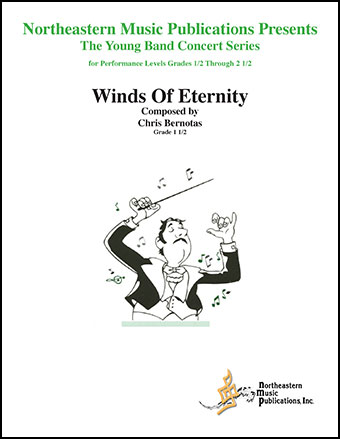 Winds Of Eternity
