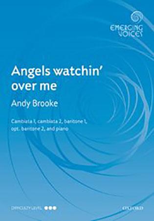Angels Watchin' Over Me