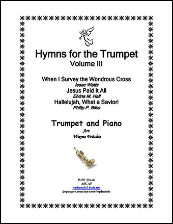 Hymns for the Trumpet Volume III