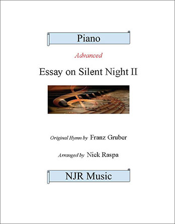 Essay on Silent Night II Thumbnail