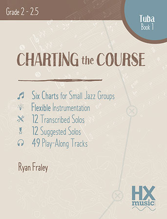 Charting the Course, Book 1