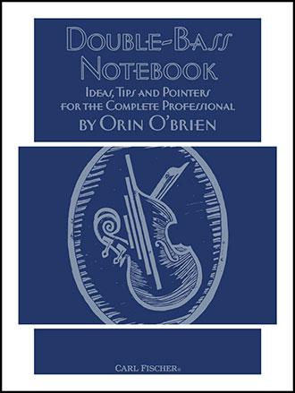 Double-Bass Notebook