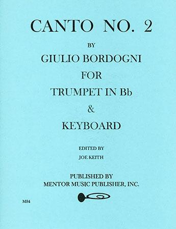 Canto #2