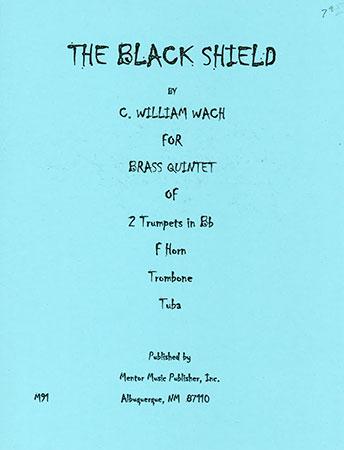 The Black Shield