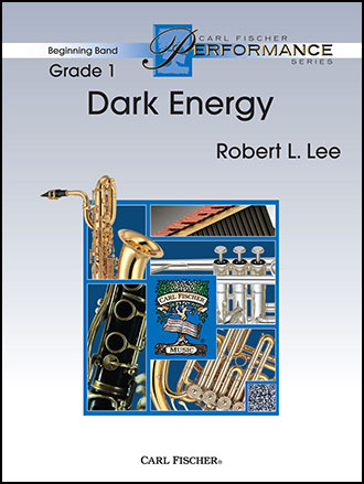 Dark Energy Cover