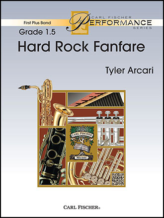 Hard Rock Fanfare