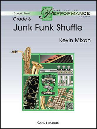 Junk Funk Shuffle