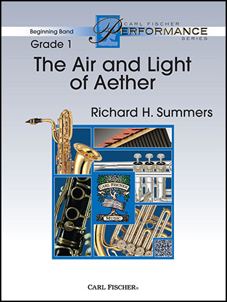 The Air and Light of Aether