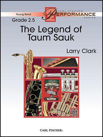 The Legend of Taum Sauk