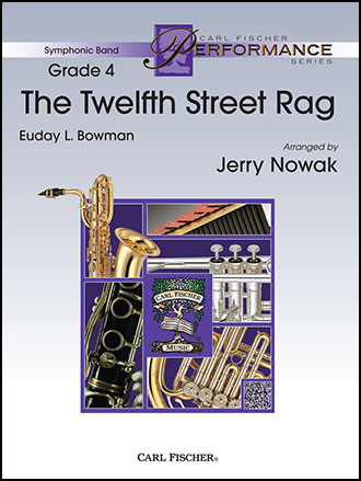 The Twelfth Street Rag
