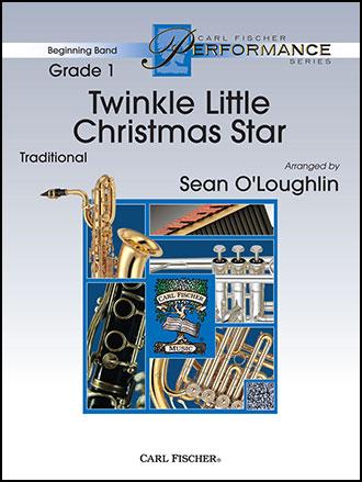 Twinkle Little Christmas Star
