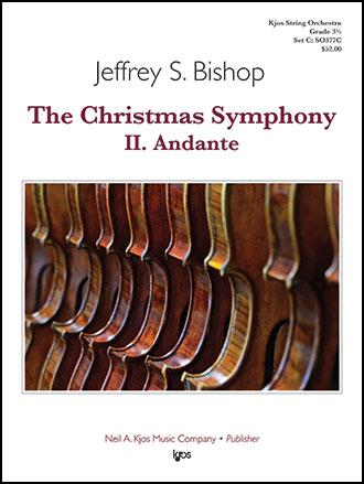 Christmas Symphony: II. Andante