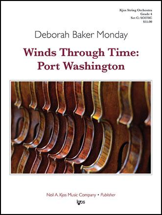 Winds Through Time: Port Washington