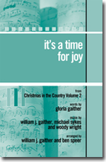 It's a Time for Joy!