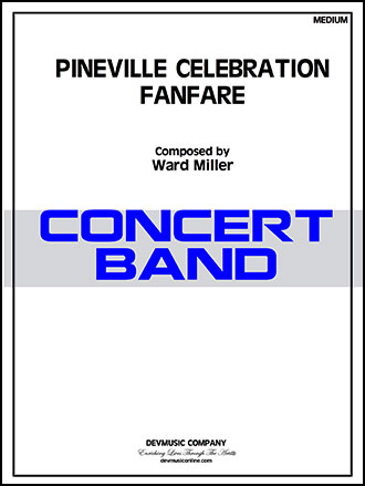 Pineville Celebration Overture