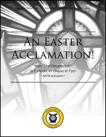 An Easter Acclamation!