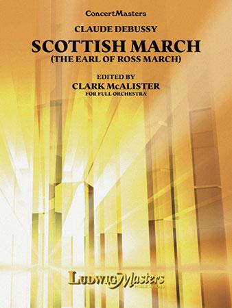 Scottish March