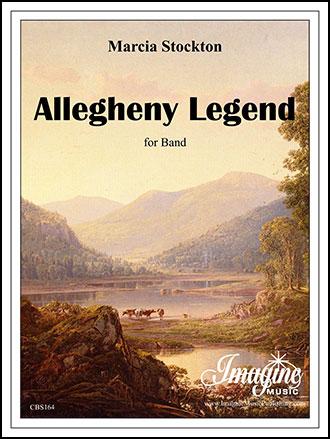 Allegheny Legend