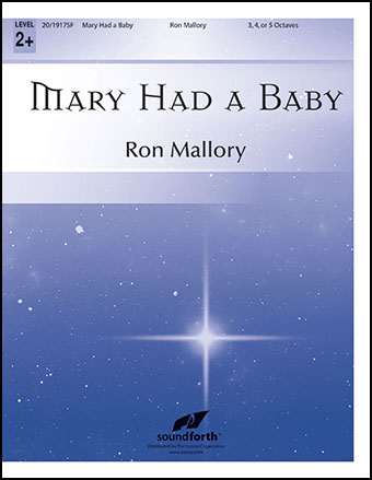 Mary Had a Baby Thumbnail