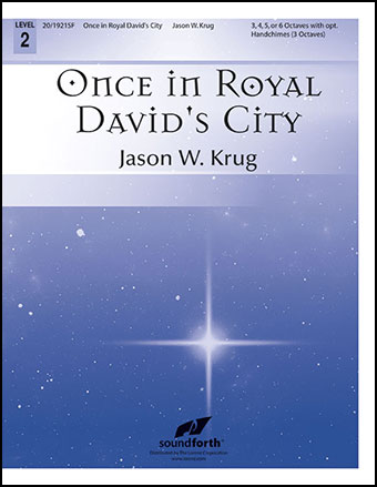 Once in Royal David's City