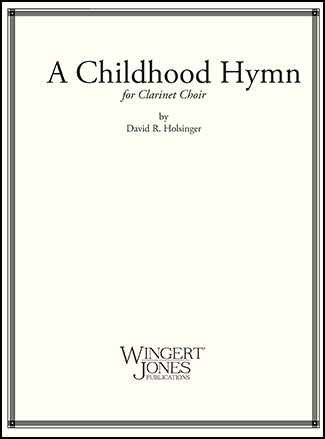 A Childhood Hymn
