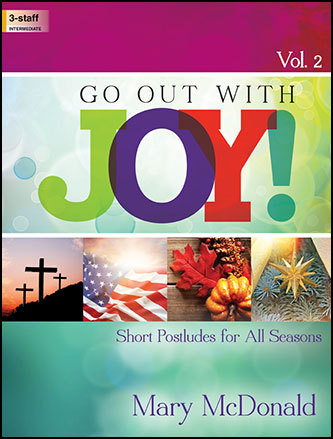 Go Out with Joy! #2