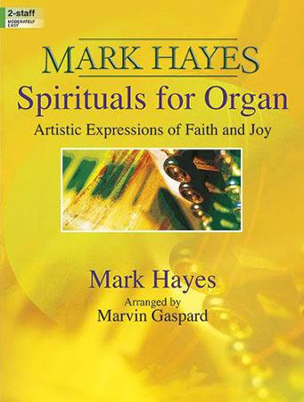 Spirituals for Organ