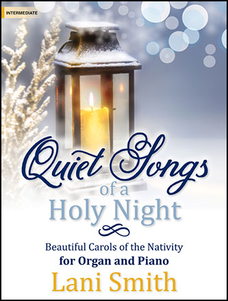 Quiet Songs of a Holy Night