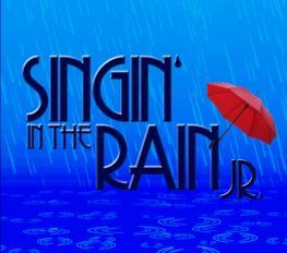 Singing in the Rain Jr.