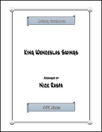 King Wenceslas Swings Thumbnail