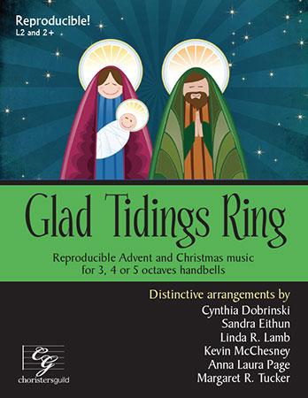 Glad Tidings Ring