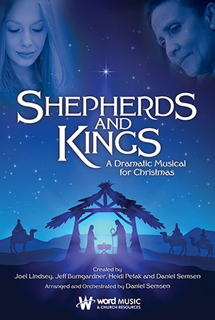 Shepherds and Kings Cover
