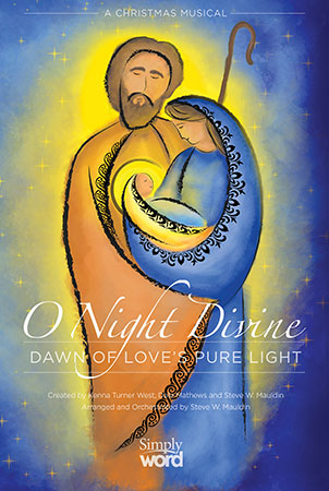 O Night Divine Cover