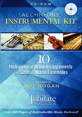 All-in-One Instrumental Kit