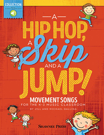 A Hip Hop, a Skip and a Jump