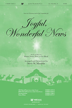 Joyful Wonderful News