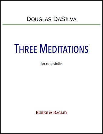 Three Meditations