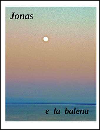 Jonas e la balena