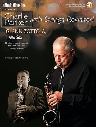 Charlie Parker with Strings Revisited
