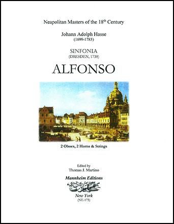 Alfonso Sinfonia