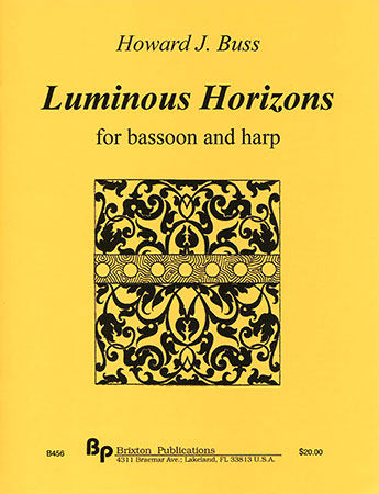 Luminous Horizons