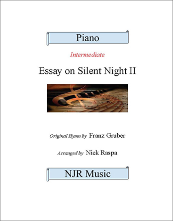 Essay on Silent Night II