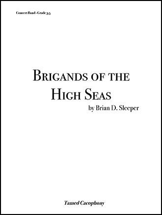 Brigands of the High Seas