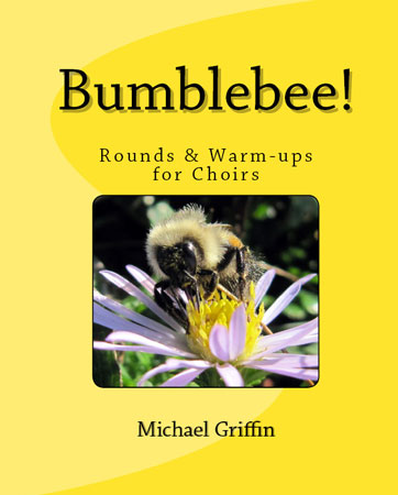 Bumblebee! Cover