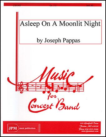 Asleep On A Moonlit Night
