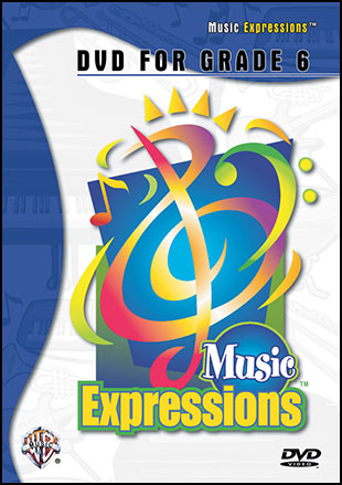 Music Expressions Grade 6
