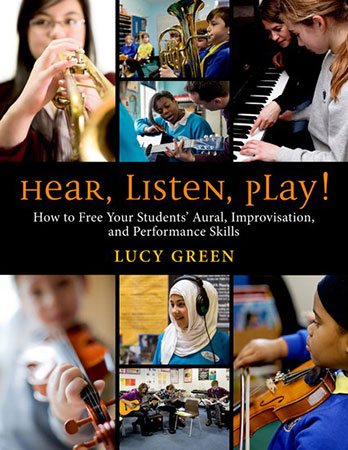Hear, Listen, Play!