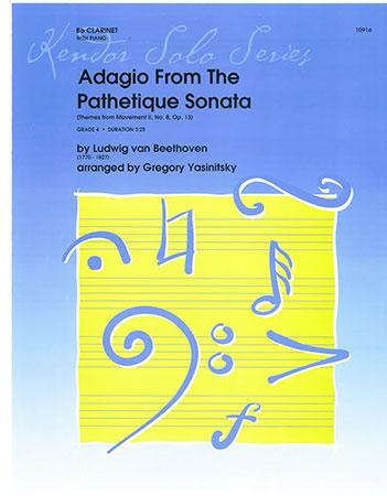 Adagio from the Pathetique Sonata