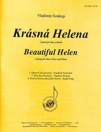 Beautiful Helen